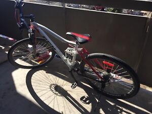 Bike for sale good condition
