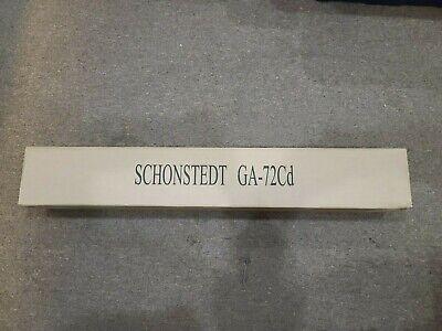 Schonstedt Instrument Ga-72cd Heliflux Magnetic Locator