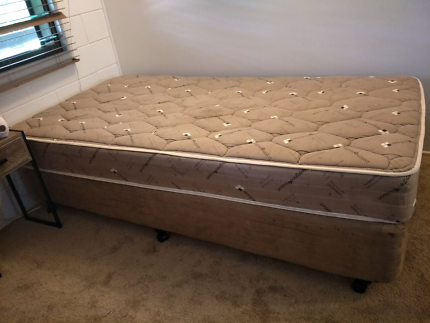 Wanted: Single King Bed