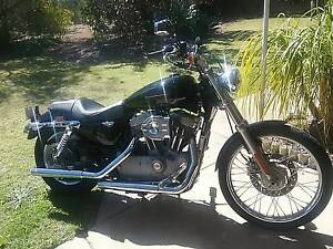 2010 Harley Davidson Sportster North Yunderup Murray Area Preview