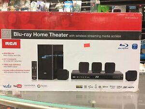 Home Theatre System OBO
