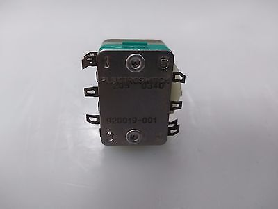 Powcon 920019-001 S2 Process Rotary Switch For Powcon 400sm