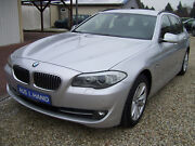 BMW 525d xDrive Touring Aut. +1.Hand / Motor 24 Tkm+