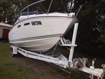 $_75 sea ray motorboats & powerboats gumtree australia free local 1992 Sea Ray 210 Bowrider at love-stories.co