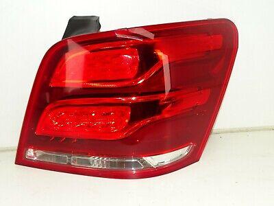 Original Mercedes GLK X204 MOPF LED Rücklicht rechts Rückleuchte A2049060257
