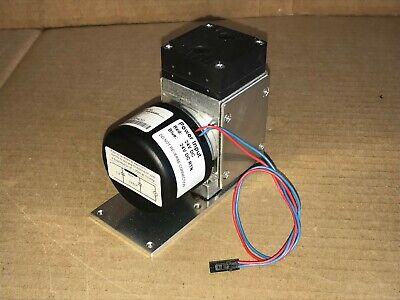 Knf Neuberger Mpu 2101-n86-11.07 Pump Compressor 24vdc Mpu2101