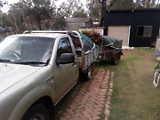 Man with ute for pickup and delivery  Geebung Brisbane North East Preview