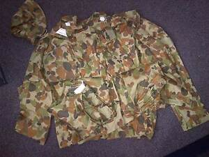 Army hunting gear Meadowbrook Logan Area Preview