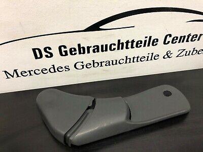 Orig. Mercedes CLK W209 Sitz Abdeckung Verkleidung A2099182830 Rechts
