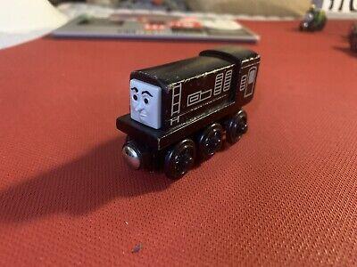 Thomas & Friends Diesel Wooden Railway Tank Engine Kids Train Toy