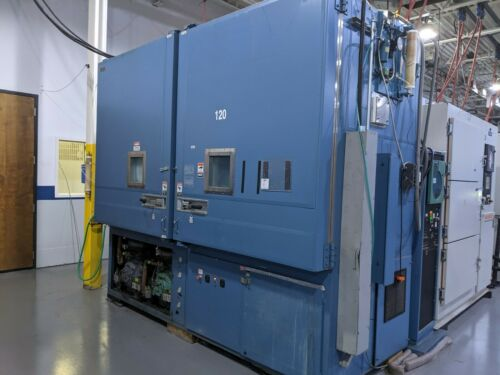 Russells TSH-15-30-30 Thermal Shock / Environmental Test Chamber - IN CAL! F4!