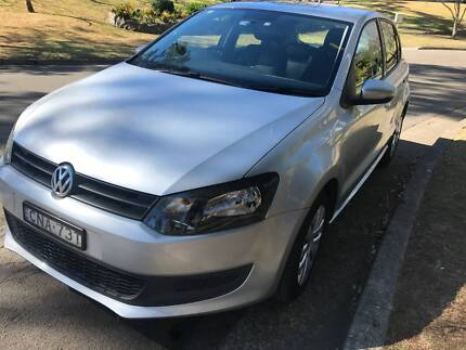 2012 Volkswagen Polo MY13 Trendline 6R 5 SPEED Manual North Turramurra Ku-ring-gai Area Preview