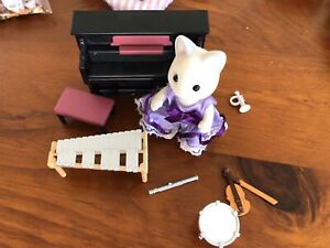 Sylvanian family collection! PENDING PICK UP