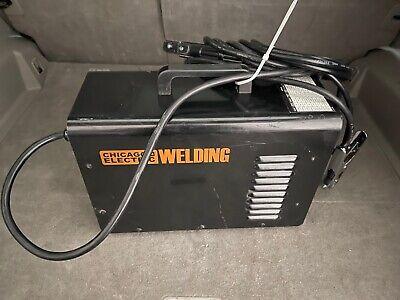 Chicago Electric Welding 240 Volt Inverter Plasma Cutter With Digital Display