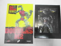 Go Nagai Robot Collection N 27 - Doublas M2 - Visita Negozio Compro Fumetti Shop -  - ebay.it