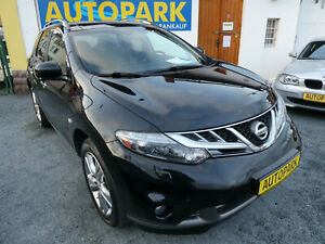 Nissan Murano Executive *2.HD.*EURO5*AHK*TOP ZUSTAND*43