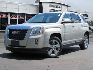 2014 GMC Terrain SLT1 AWD - ** ONE Owner!  Purchased, Serviced A