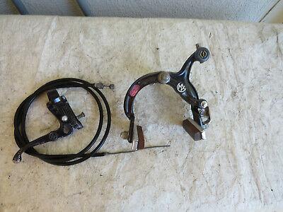 BMX Bike Brake Pads Shoes 40mm Vintage Suits Dia Compe MX Shimano DX Old School