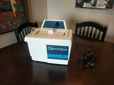 Qsonica 2510r-mt Ultrasonic Cleaner With Basket