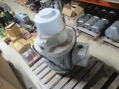 Ge Vertical Mount Hollow Shaft Non-reversing Motor 5ks404dp6005 100hp 1800rpm