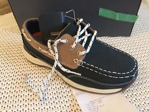 Brand new Rockport Works Sailing Club Boat shoes women's size 7