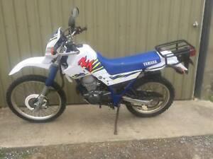 Yamaha XT250 J Mount Pleasant Barossa Area Preview