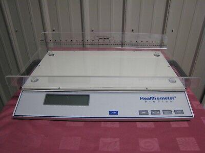 Health-o-meter 2210kl Pediatric Scale Pro Plus