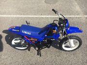 Yamaha PW50 Maddington Gosnells Area Preview