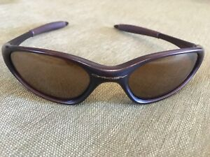 Oakley Minute Sunglasses