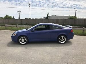 2008 Pontiac G5 GT Safetied