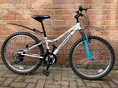 """Girls mountain bike 20"""""""