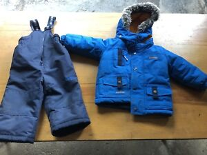 Outerwear boy and girls pet free scent free home