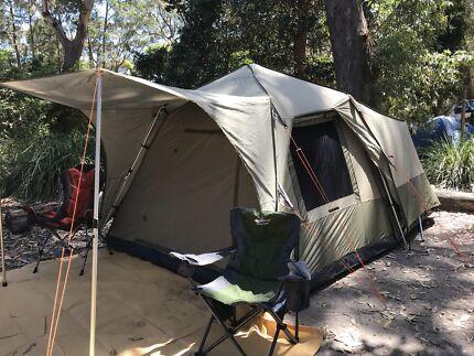 Blackwolf 270 Turbo Lite Plus & blackwolf in Newcastle Region NSW | Camping u0026 Hiking | Gumtree ...