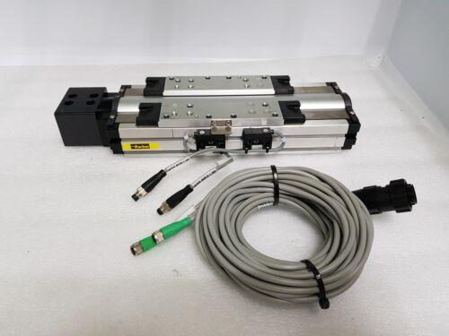 Parker 804-1672A 300X90 Linear Actuator