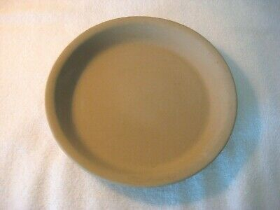 "PAMPERED CHEF STONEWARE FAMILY HERITAGE 10"" PIE PLATE BAKING DISH"