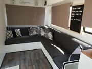 BEAUTIFULLY RENOVATED 19FT CARAVAN WITH HEAPS OF EXTRAS Thomastown Whittlesea Area Preview