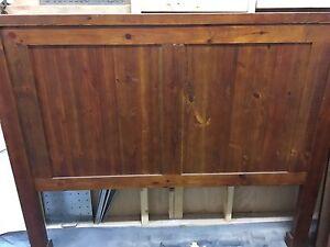 Bed frame Harrington Park Camden Area Preview