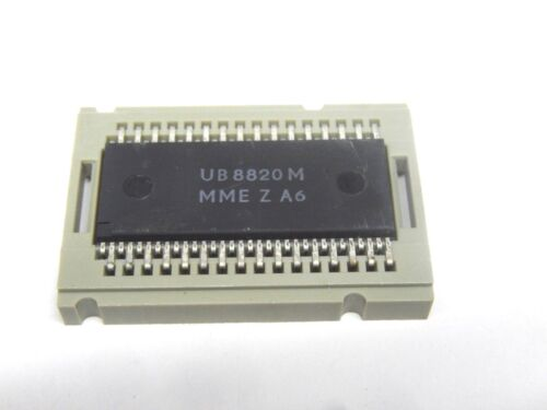 RFT  UB8820M  MICROCONTROLLER, MME  NEW IN BOX - 1Pcs.