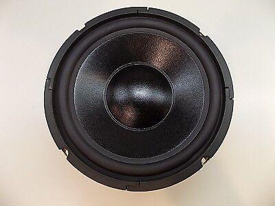 "Subwoofer Dust Cap Kit 2 Piece 3.25/"" Inverted Poly Speaker 2DCPL325iG"
