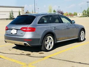 2016 Audi A4 Allroad 2.0T Technik Sport Quattro Fully Loaded