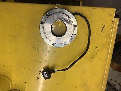 Used Brake Magnet Jungheinrich Pallet Jack Eje 120 Part Number 51066788