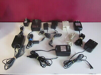 Ac Power Supply Adapter Transformer Converter Charger Take Your Pick