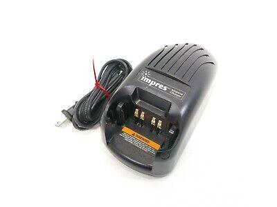Motorola Impres Chargers Wpln4114ar For Xts5000 Xts3000 Xts2500 Xts1500 Radio