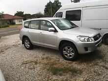 Toyota RAV4 2009 South Windsor Hawkesbury Area Preview