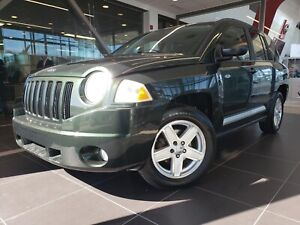 2010 Jeep Compass North 4X4 Sièges Ch