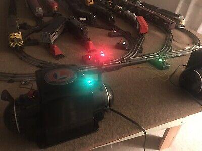 Lionel O Scale ZW 275 Watt Transformer (1)
