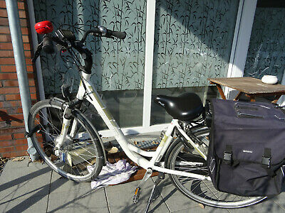 29.4V 2A Ladegerät Akku 24V 10Ah Lithium Ionen für Pedelec E-Bike Elektrofahrrad