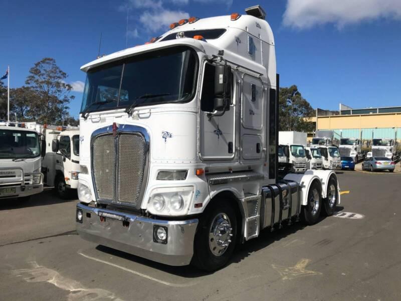 Kenworth k200 k200 primemover 19030 trucks gumtree australia 1 of 19 publicscrutiny Gallery