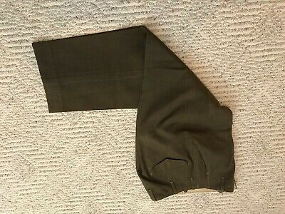 WW2 WWII US Army Uniform Pants MINT - No better pair out there SWEET!