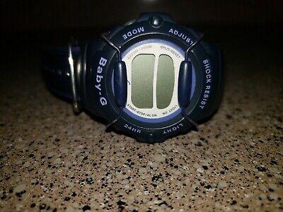 Casio Baby-G Shock Digital Watch  (see descript)